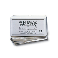 9270100 Aluwax Denture, 15 oz. Box, 101268