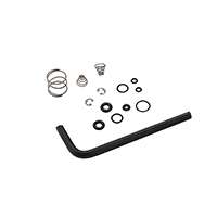 9331875 Quick-Clean Standard Syringe Syringe Repair Kit, DC3066
