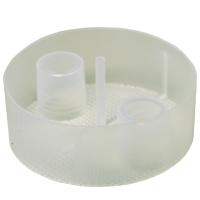 "9430218 Disposable Evacuation Traps Model 5502  2 1/4"" Diameter, 144/Pkg."