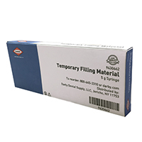 9430662 Temporary Filling Material Syringe, 5 g