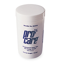 9441910 Pro Care Powder, 3.5 oz., Jar, 031010