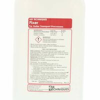 9462055 Developer and Fixer Fixer, Gallon, 4/Case, 40245
