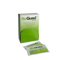 9500169 BioGuard Maintenance Pack, 30 ml Pouch, 32/Box, B2002
