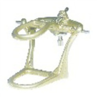 9501421 Articulators Brass, Denture, High Arch