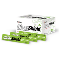9503244 Kolorz ClearShield Varnish Watermelon, 0.40 ml, 35/Box, 799501