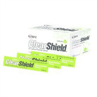 9503256 Kolorz ClearShield Varnish Mint, 0.40 ml, 35/Box, 799506