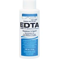 9503614 EDTA Solution 17% 4 oz., Bottle, 317001