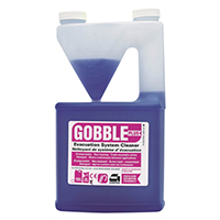 9504600 Gobble Plus Cleaner, 2 Liters, AS 2L