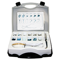 9504675 Palodent Plus EZ Coat Sectional Matrix System Intro Kit, 659670
