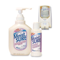 9506456 Moist SURE Lotion Soap, 33.8 oz, 95727