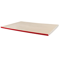 "9516622 Mixing Pads Parchment, 9"" x 6"", 70 Sheets"