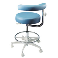 9520640 Assistant's Swing-Matic Stools Left, 2042L