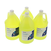 9521185 Automatic Processing Solutions for Roller Type Developer, Gallon, 4/Case
