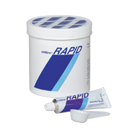 9531671 Rapid C-Silicone Material, Standard Pack, 4515