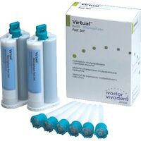 9532222 Virtual VPS Impression Material Tray Adhesive, 10 ml, Regular Set, 562841