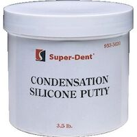 9535622 Condensation Silicone Putty Catalyst Tube, 20 ml