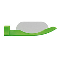 9535888 FenderMate Prime Long, Neon Green, 18/Pkg., 602817