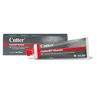 9536530 CutterSil Mucosa 140 ml, Tube, Orange, 65767011