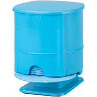 9536870 Insti-Dam Non-Latex Dispenser, Blue, 50Z471N