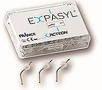 9540925 Expasyl Applicator Tips, 100/Box, 261005