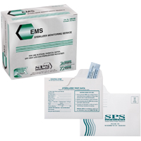 9543000 EMS Sterilizer Monitoring Service 52/Box, EMS-052