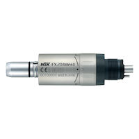 9543176 FX Series Low Speed Handpieces FX204 M4 Motor, Midwest 4-Hole, Non-Optic, No Water Spray, M1003