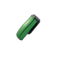 9545888 instadose Radiation Monitors Green, RADBG-G