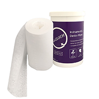 9547214 Le Cloth Refill, 8 Rolls, 101/Wipes (Roll), 04-LCR-008