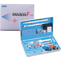 9556346 Panavia F 2.0 B Paste, Tooth Color, 2.3 ml, 494KA