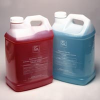 9556450 Supermax Developer & Fixer 2.5 Gallons each, 333-0006P1