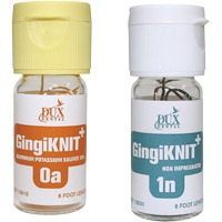 9558342 Gingiknit Non-Impregnanted, 1n, Medium, 13501