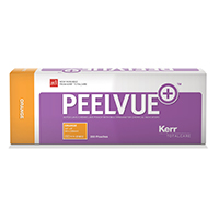 "9558706 Peelvue   Sterilization Pouches 3.5"" x 9"", Orange, 200/Box, 31612"