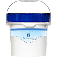9559059 Amalgam Bucket 1.25 Gallon, AB-1