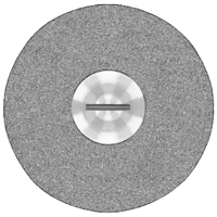 9590326 Sintered NTI Diamond Discs D9941-220C, HP