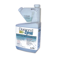 9593480 Diamond Zyme Quart, EC-1200