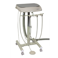 9626160 3 HP Automatic Cart and Hygienist Cart Cart, S-4300