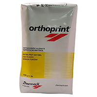 9850314 Orthoprint Vanilla, 500 g, Bag, C302145