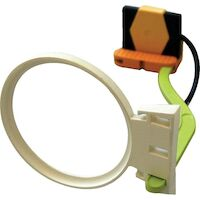 9907620 Wingers Digital Sensor Holders Cube, Single Bar and Ring, 3 Piece, 088-103